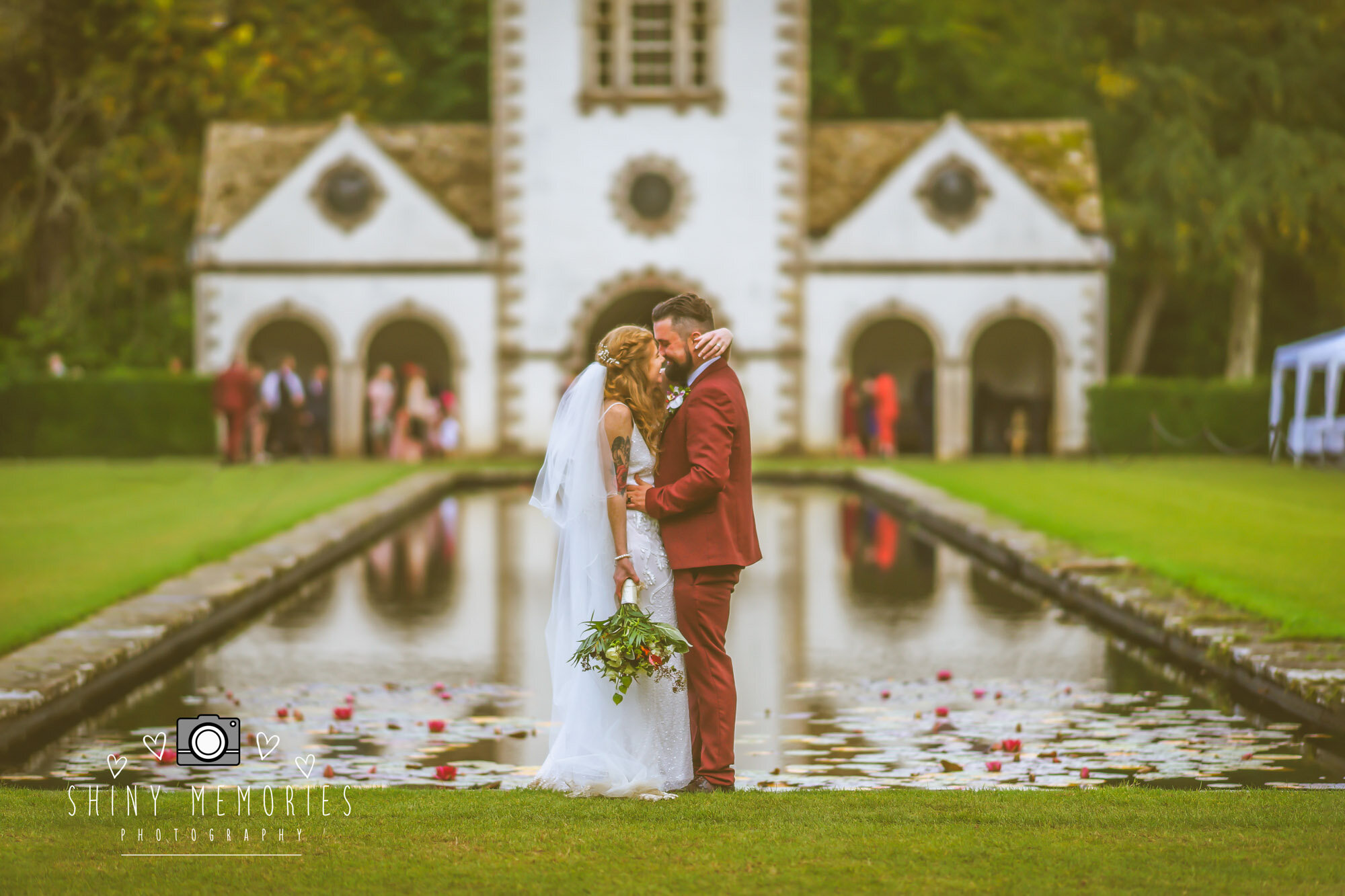 Shiny Memories North Wales Wedding Photographers - The Beaches - Pentre Mawr Country House-13.jpg
