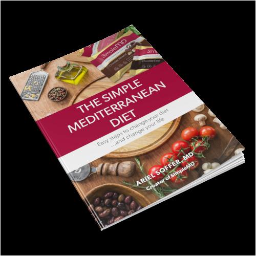 The Simple Mediterranean Diet