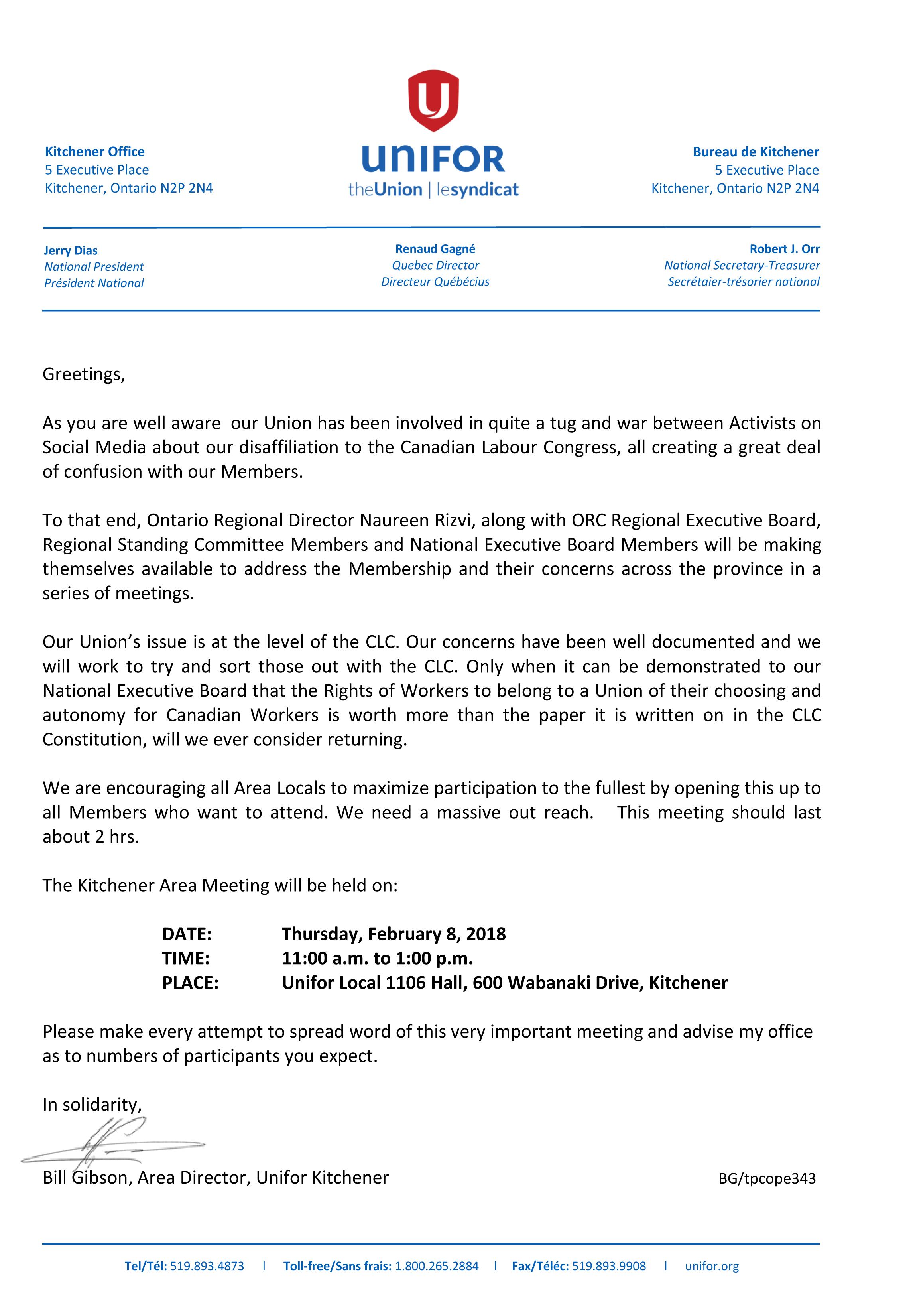 Letter to Membership re-CLC.jpg