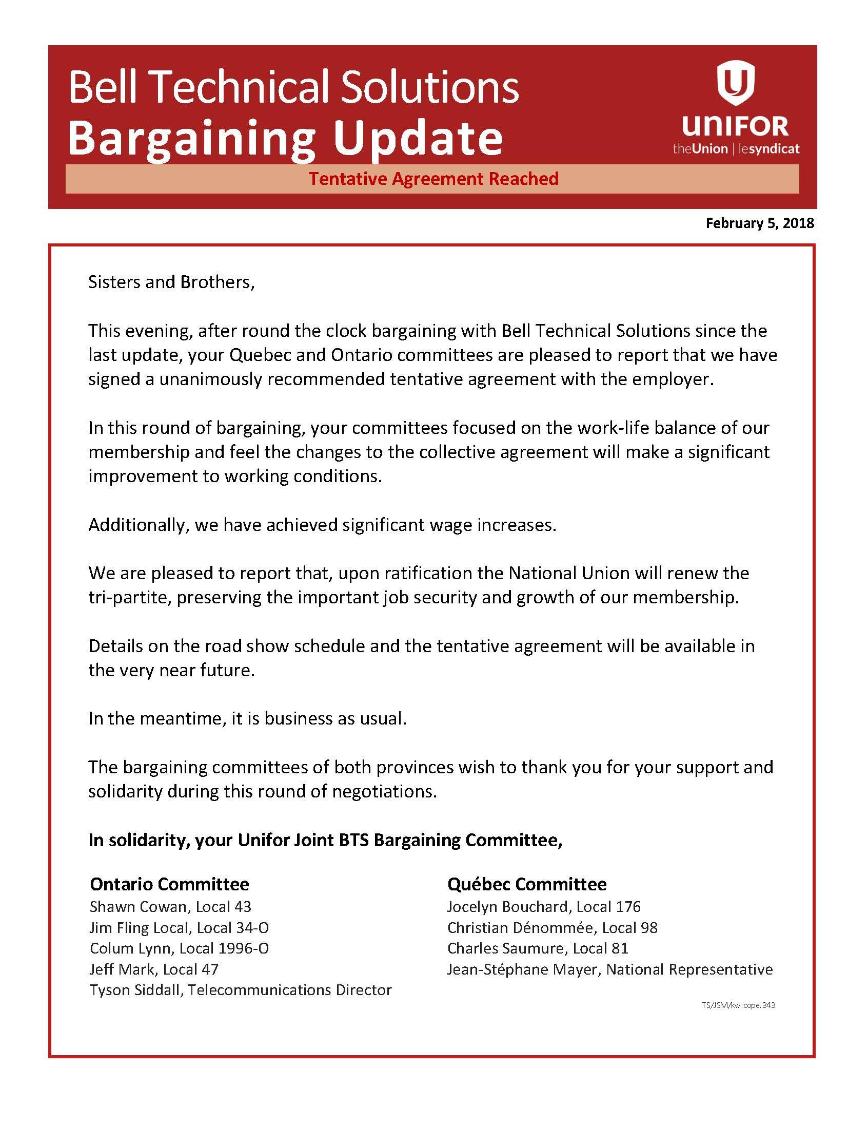 BTS Bargaining Bulletin February 5, 2018.jpg