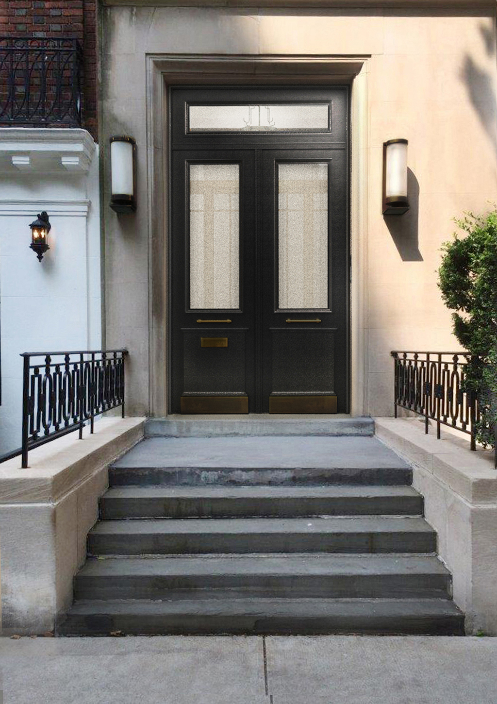 UPPER EAST SIDE TOWNHOUSE, NYC