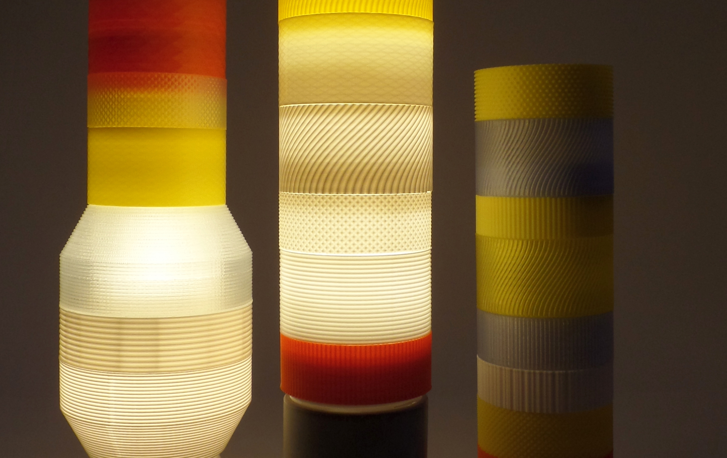 GELLY JAR LAMP