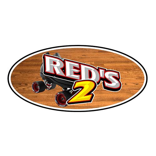 Reds 2 Skate Center