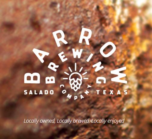 Barron Brewery Sponsor