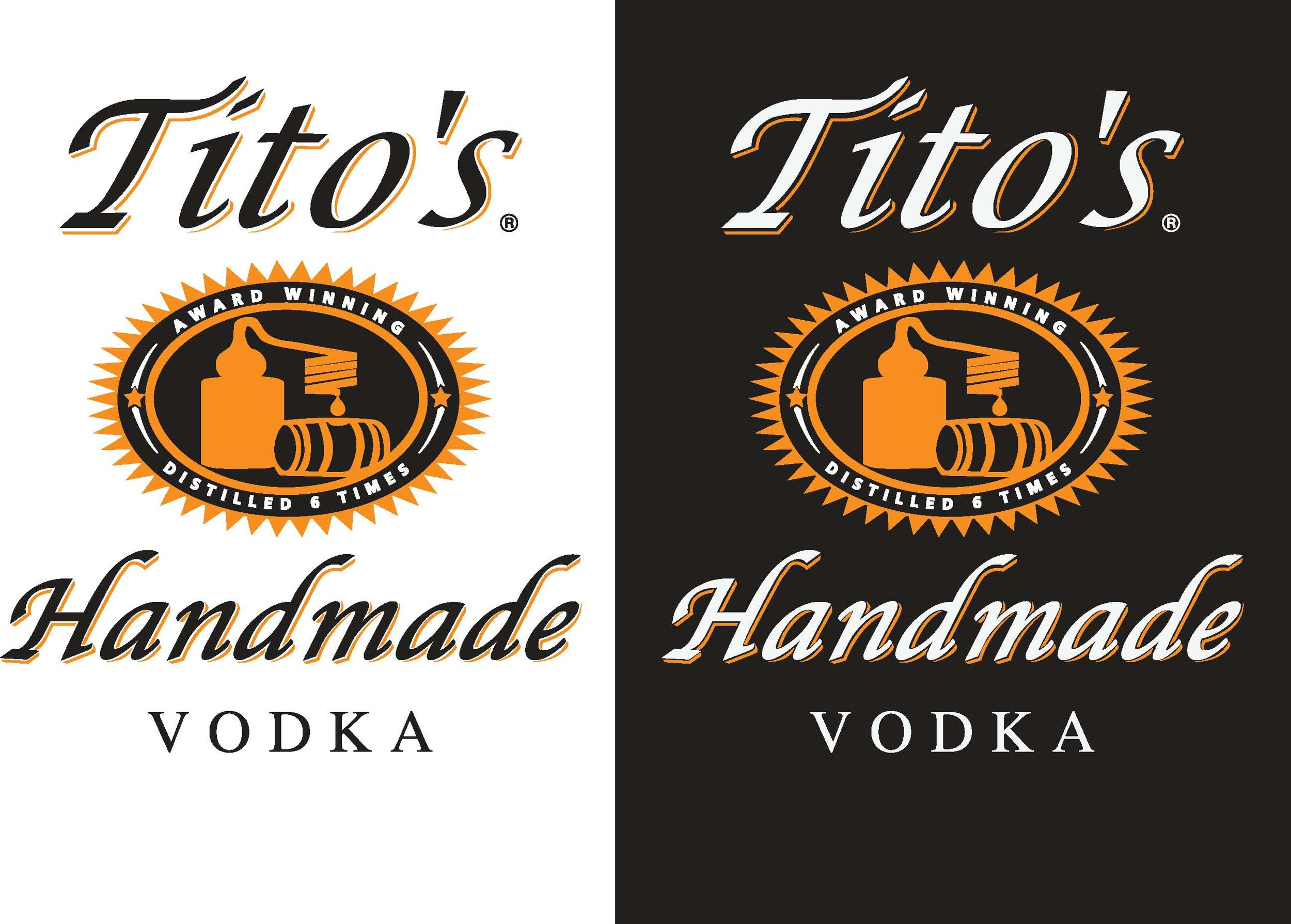 Tito's Sponsor Image