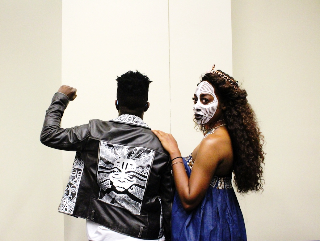 ESSENCE X LAOLU - New Orleans Convention Ceneter