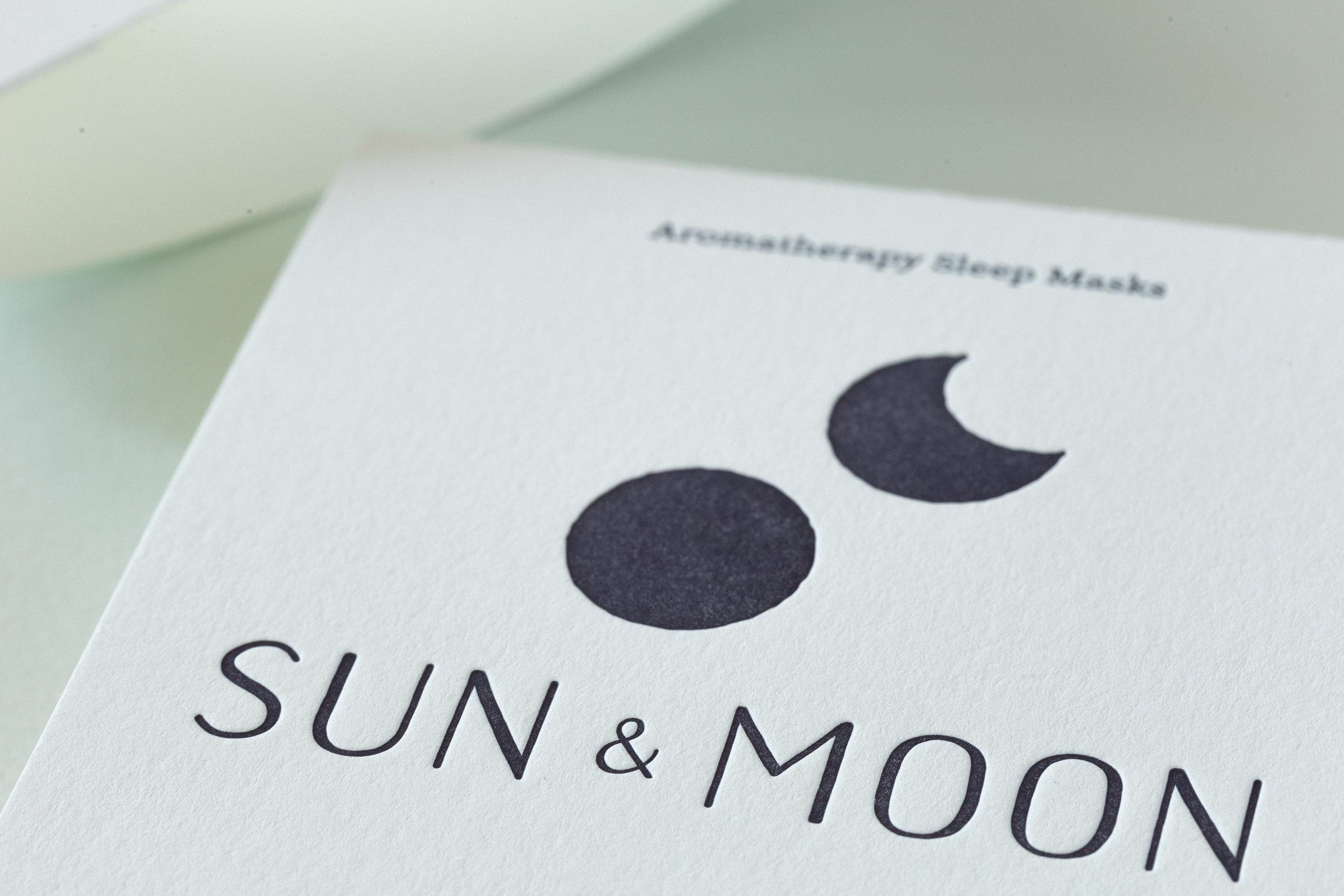 Sun & Moon Packaging