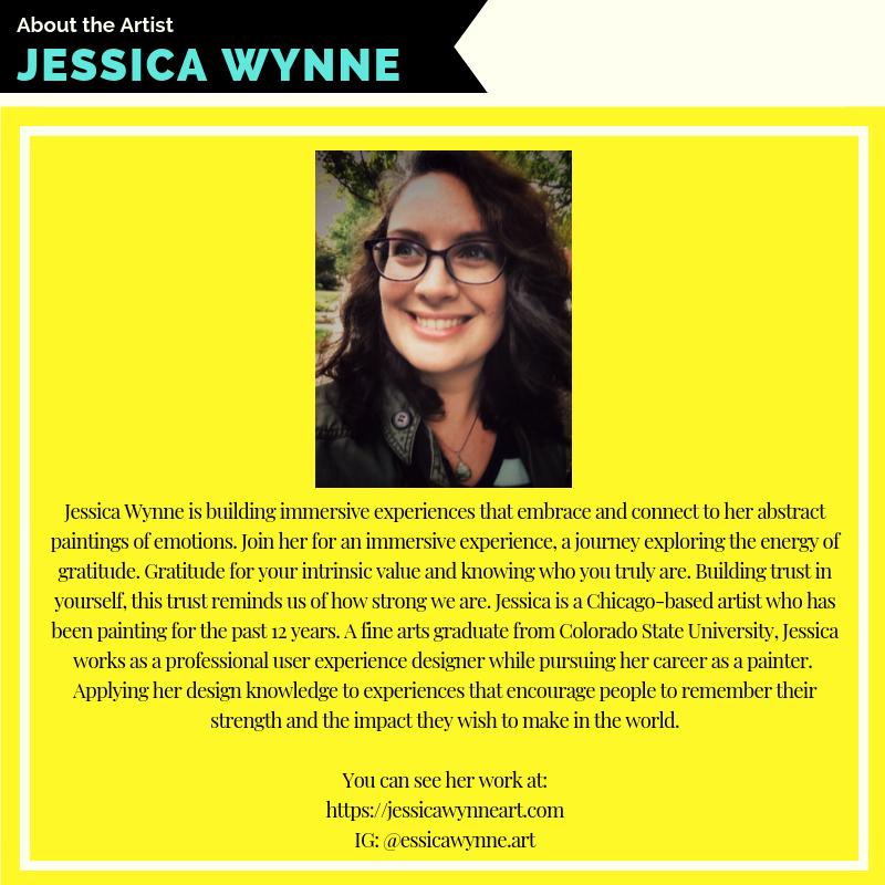 Jessica Wynne