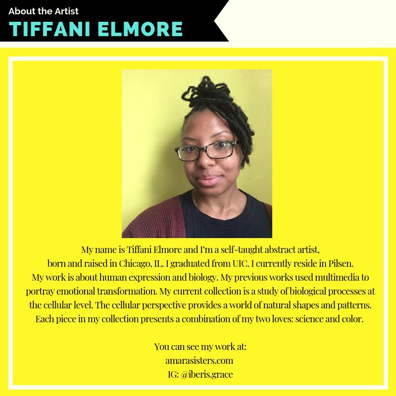 Tiffani Elmore