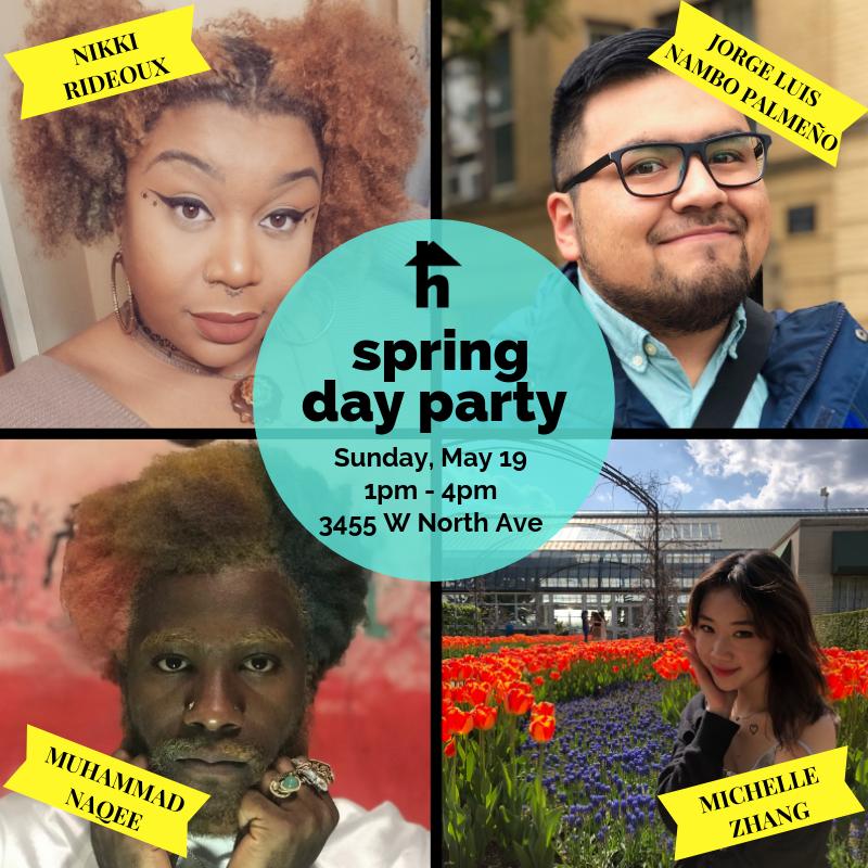 Spring Artists