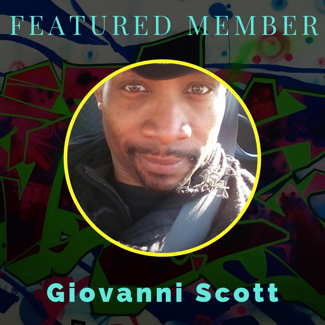 Giovanni Scott