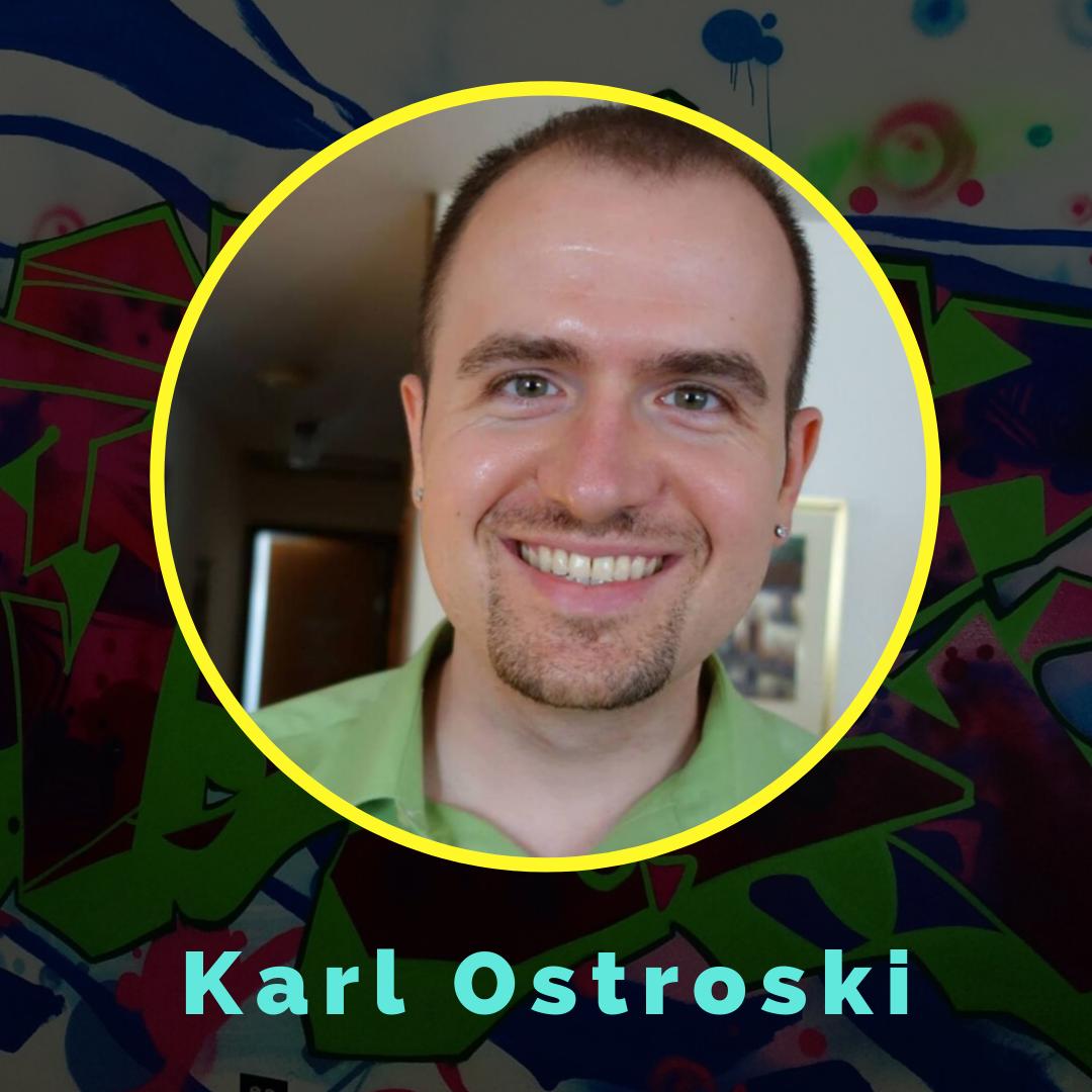 Karl Ostroski
