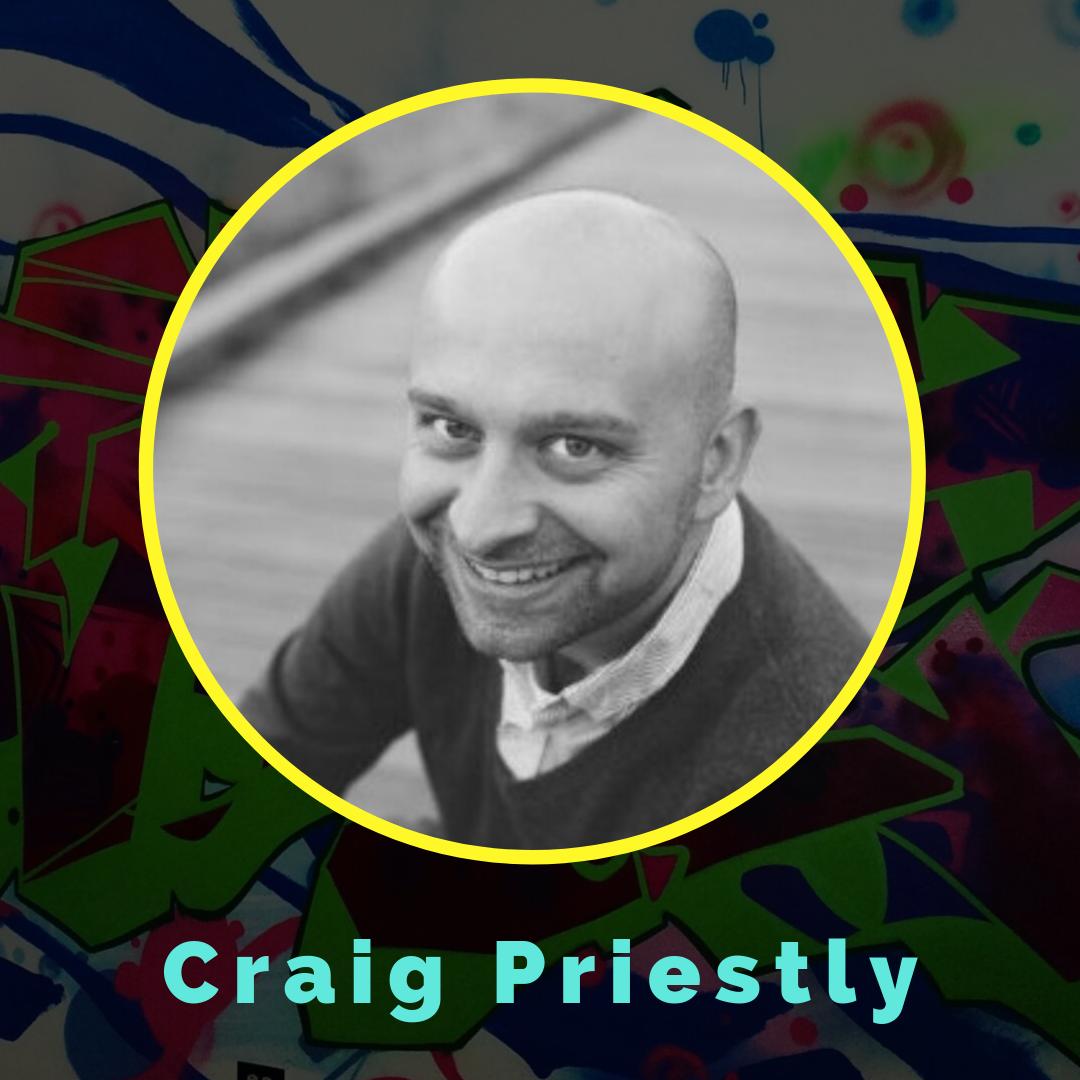 Craig Priestly