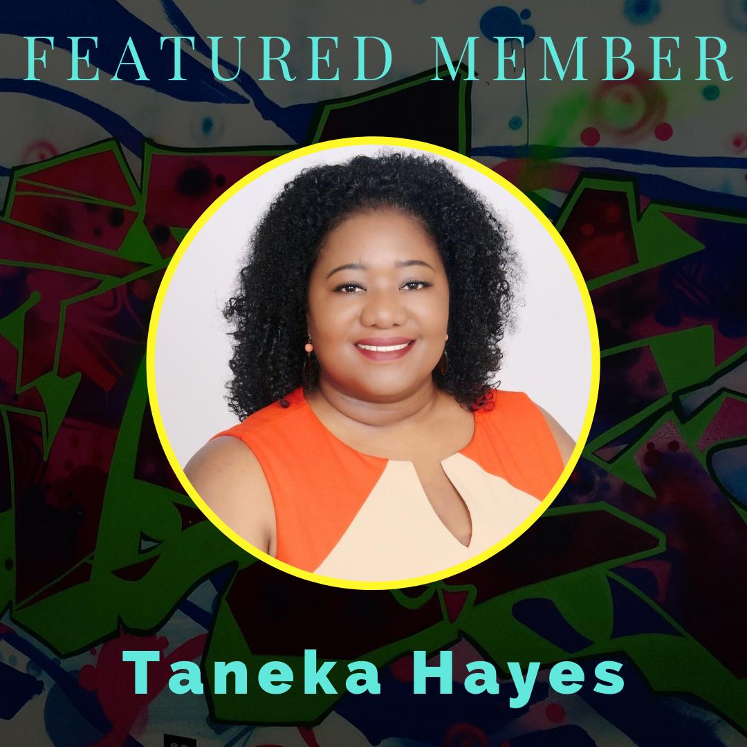 Taneka Hayes