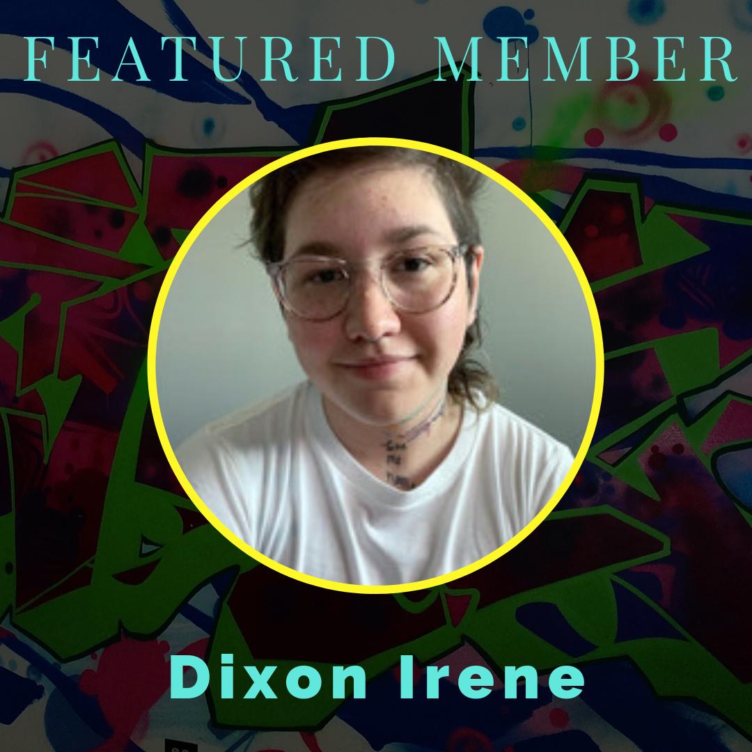 Dixon Irene