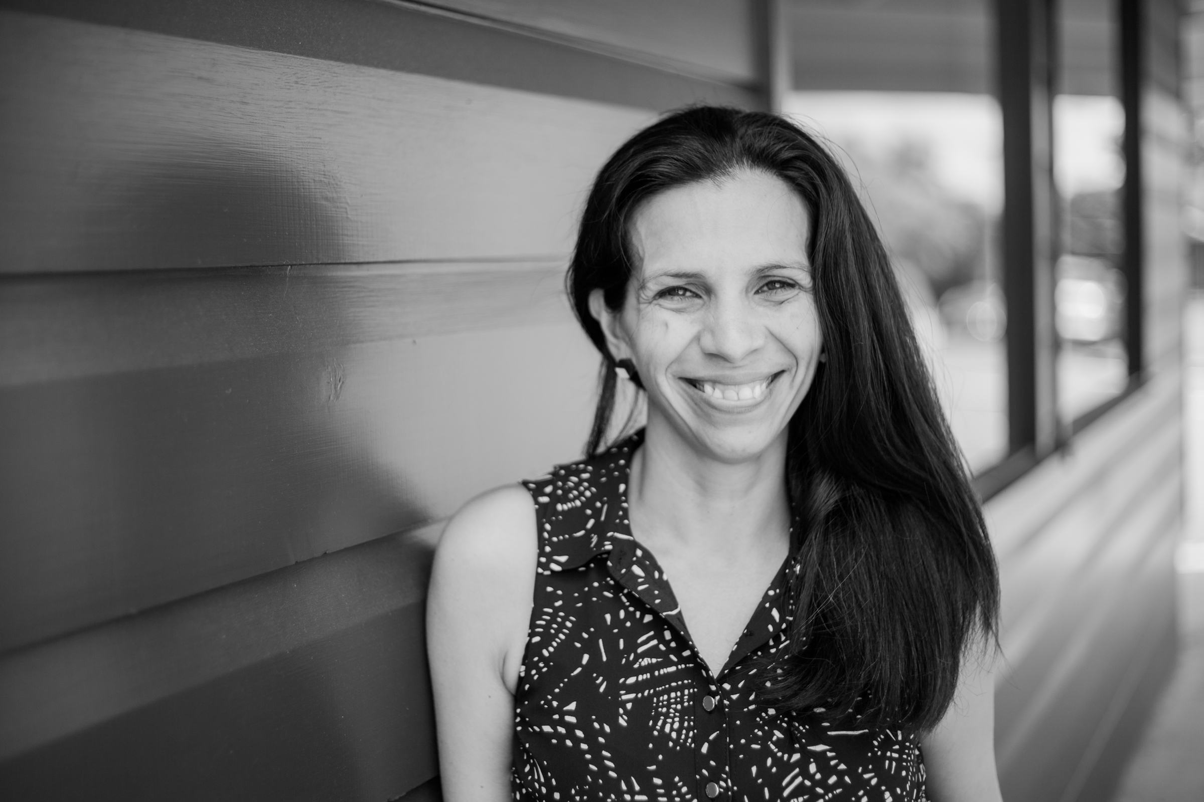 Dania Mira, Senior Architect