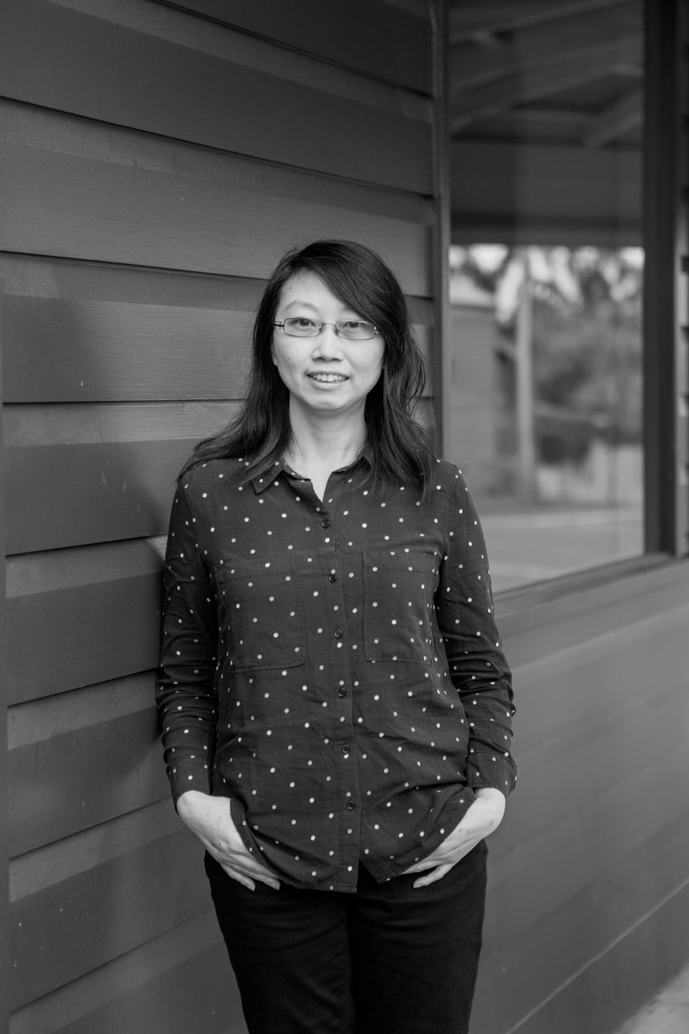 GUYMER BAILEY Maureen Wu