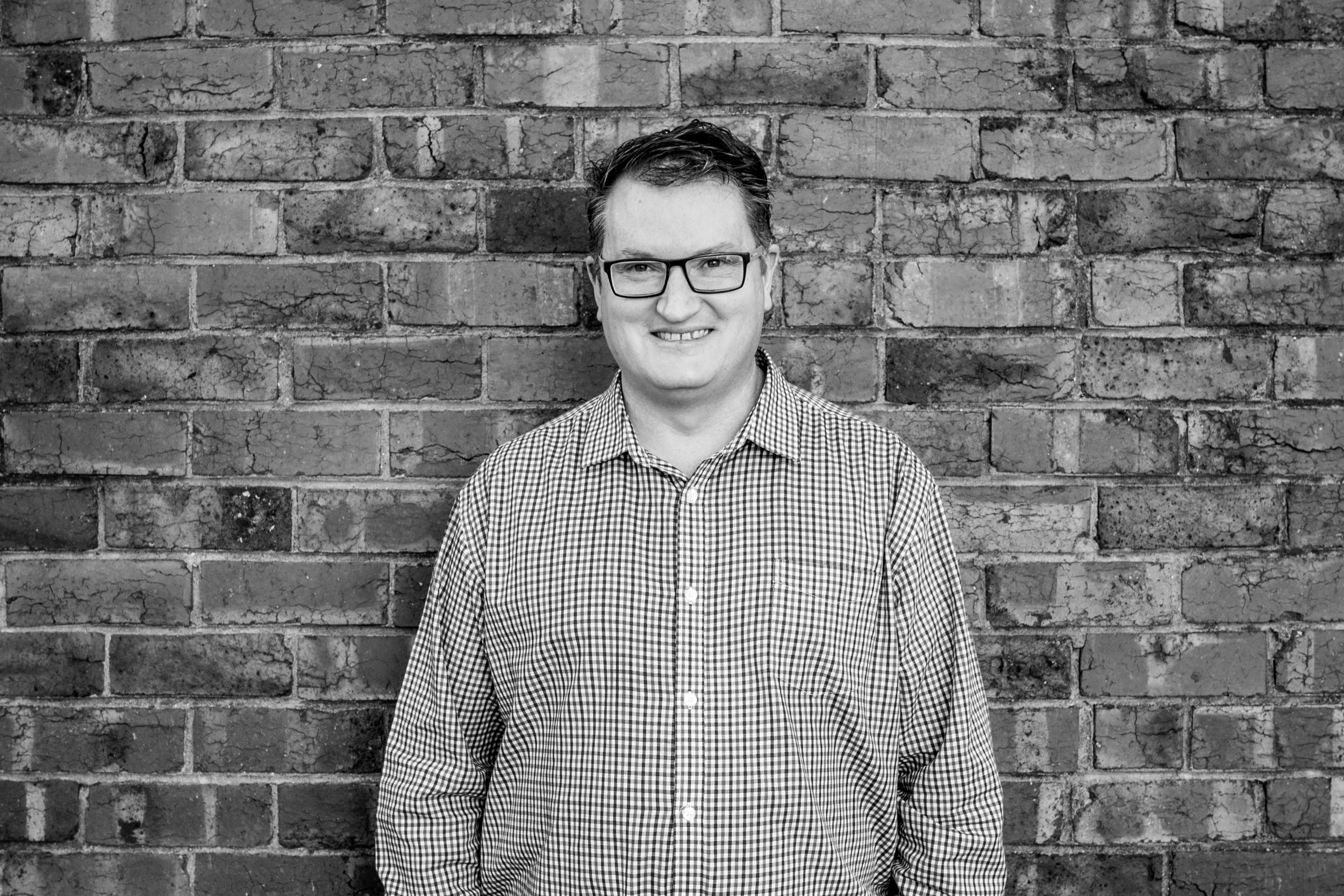 GREGORY WATT | ARCHITECTURAL TECHNICIAN