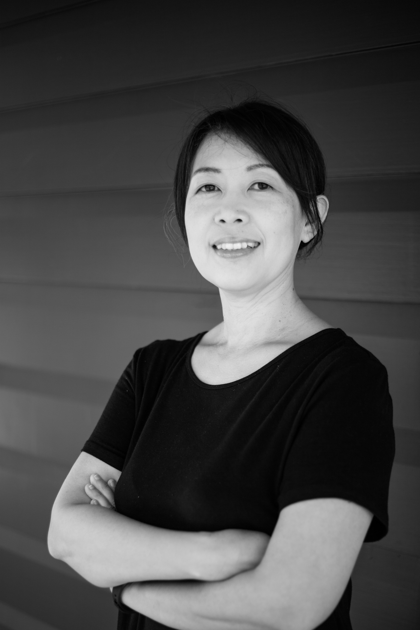 Yoshino Seki | Senior Interior Designer