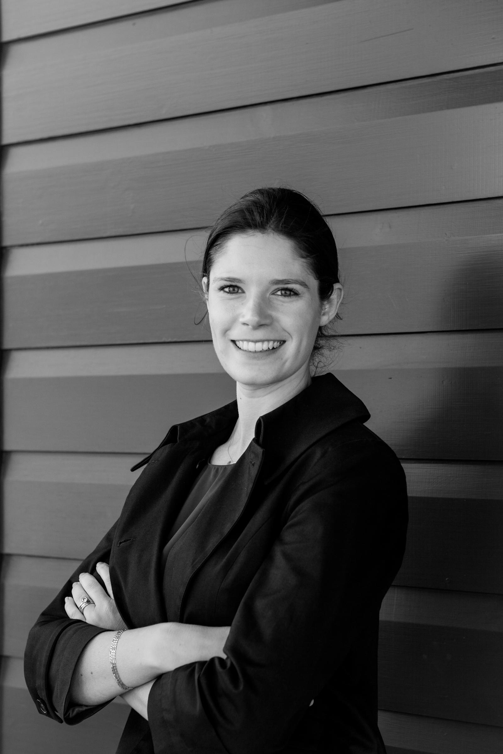 Naomi Albrow | Graduate of Architecture