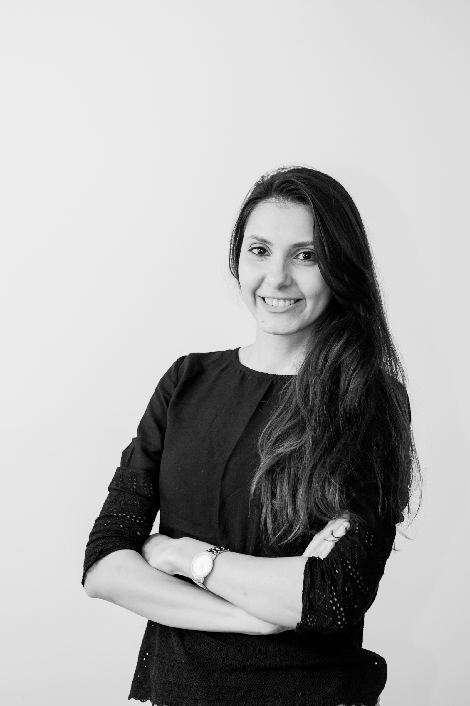 Ingy Gamal | Graduate of Architecture
