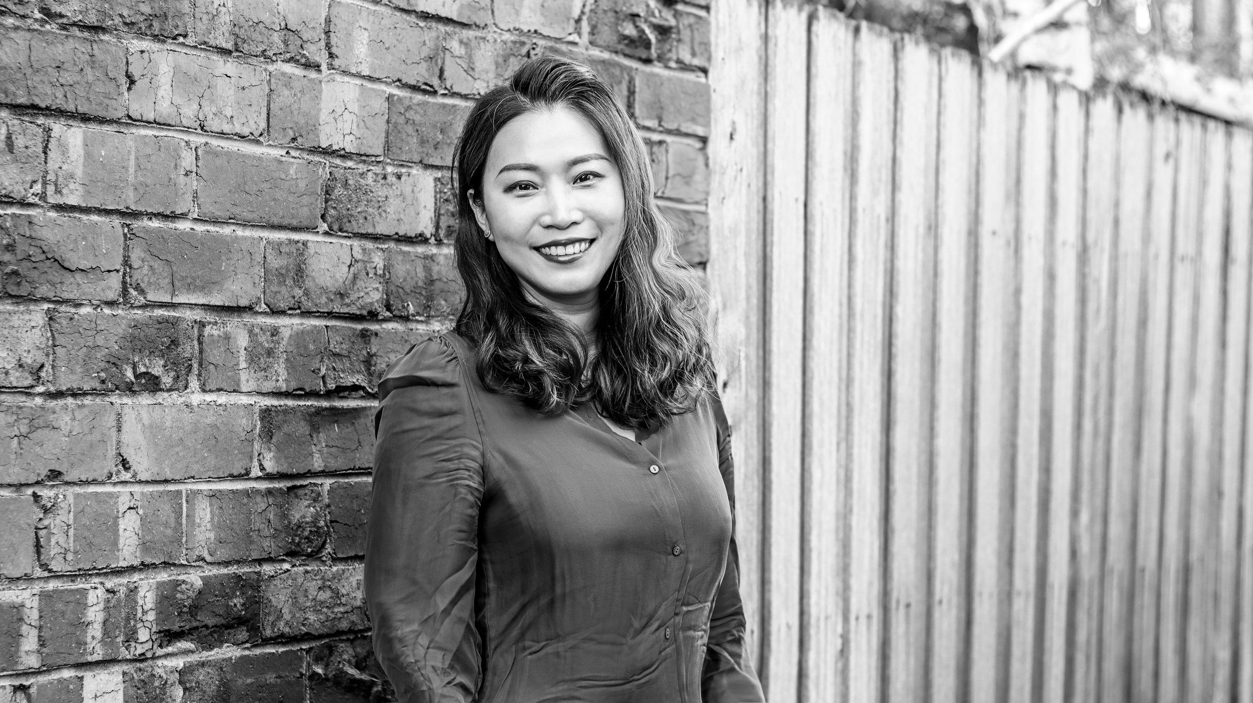 GUYMER BAILEY Angelica Wang
