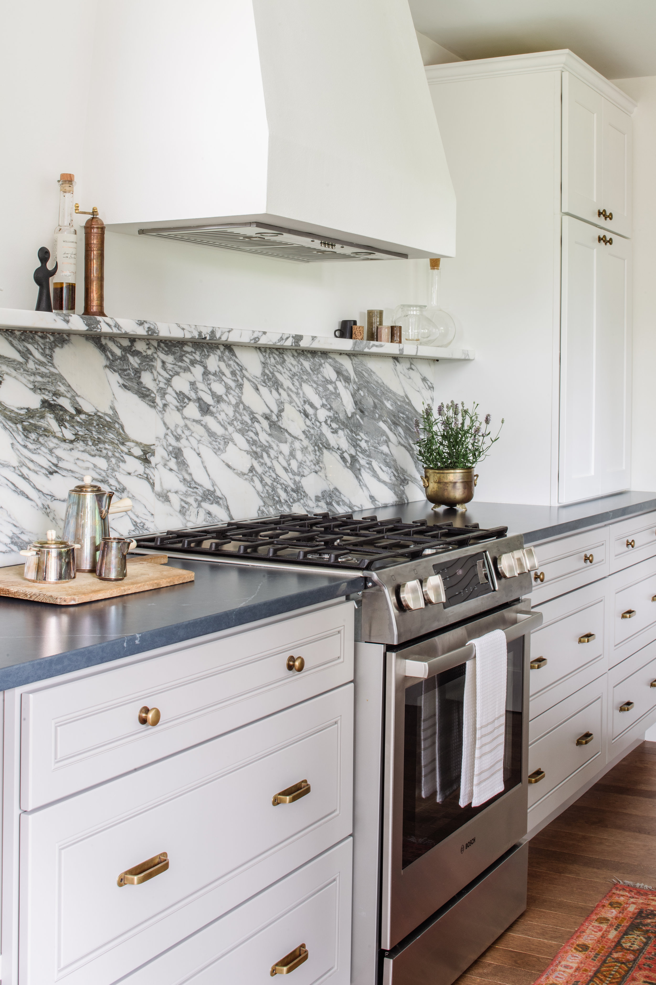 Alison Giese Interiors kitchen