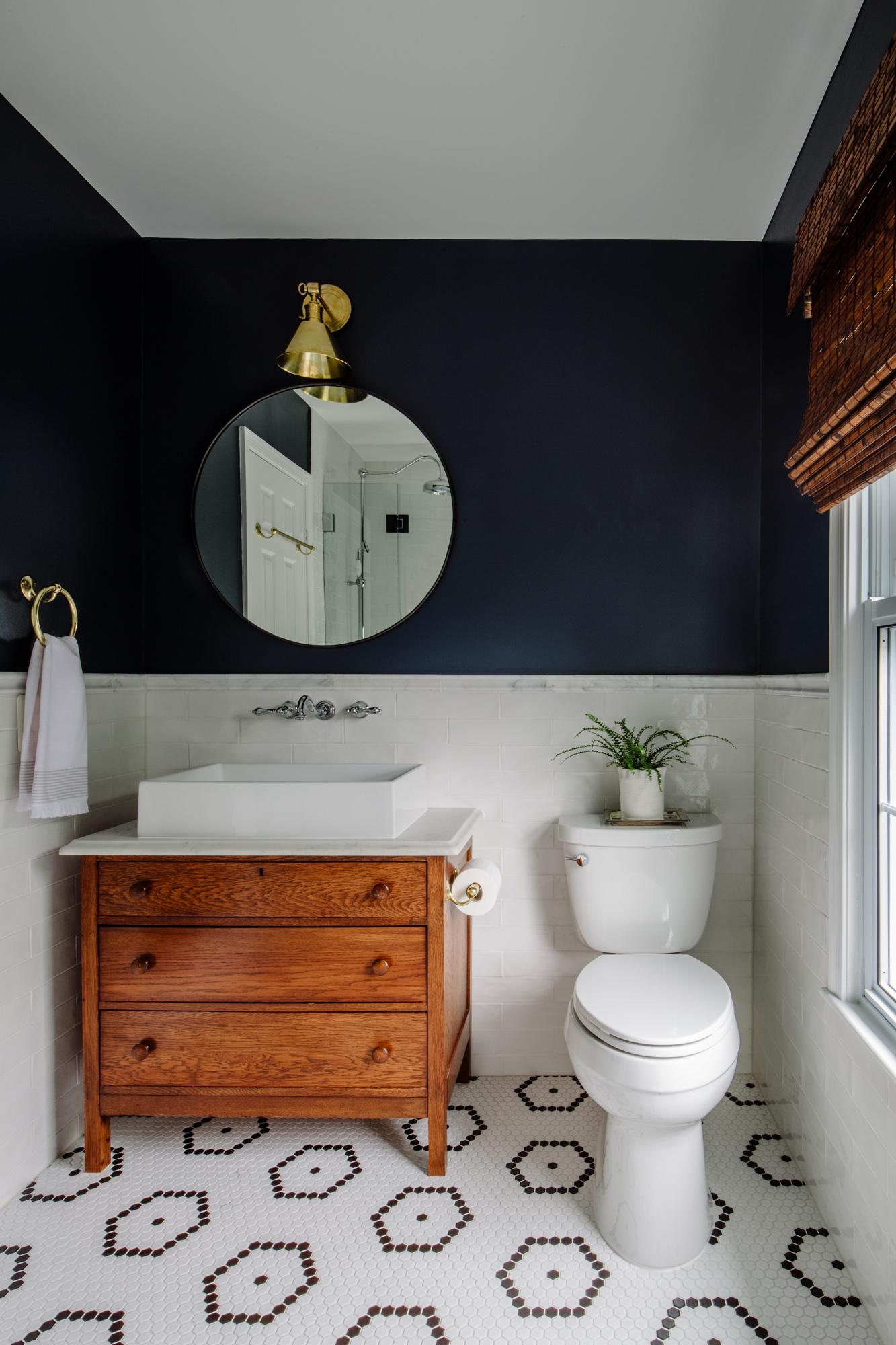 Unique Interior Design Northern Virginia - Alison Giese Interiors
