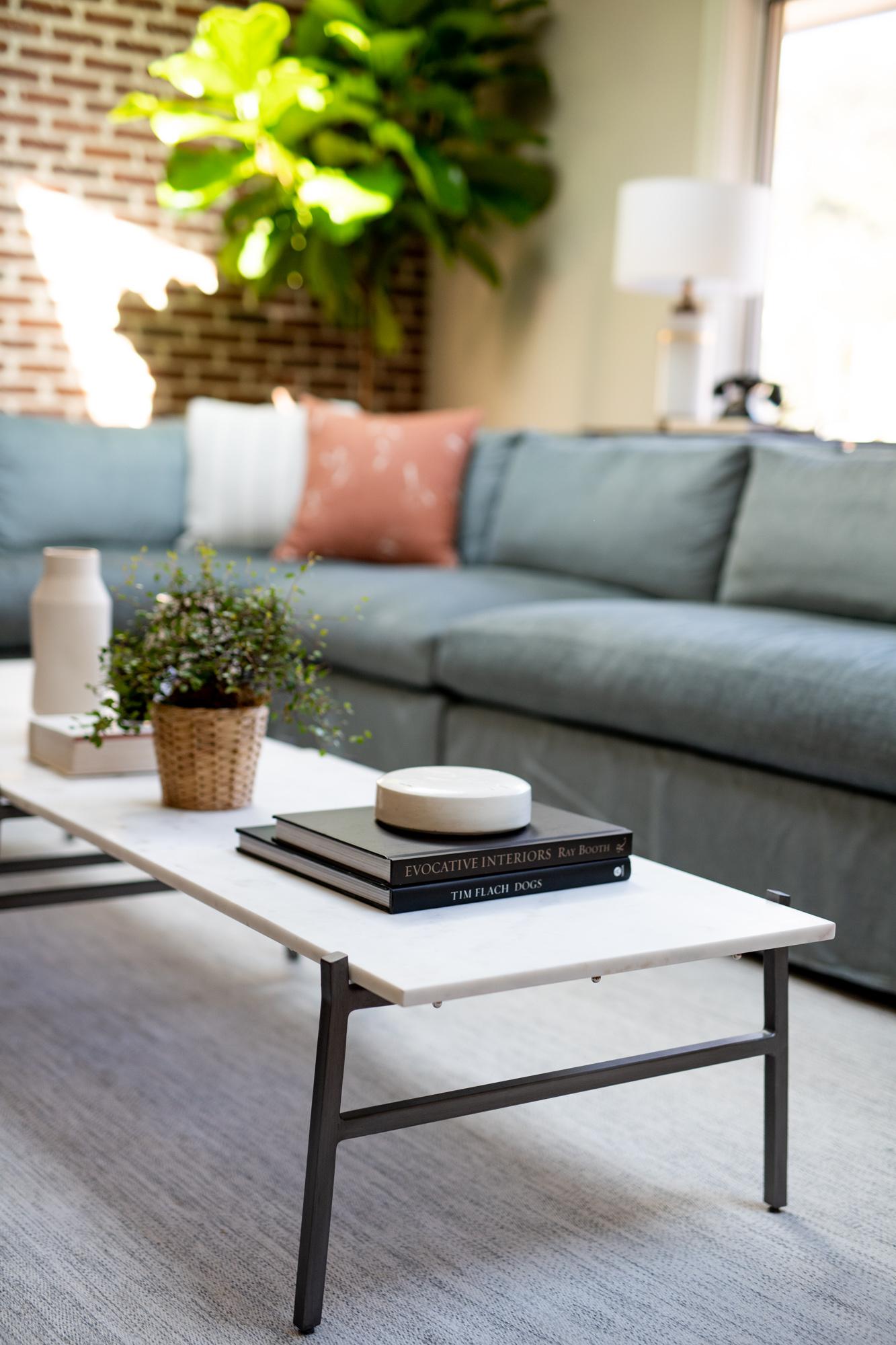 Alison Giese Interiors Interior Styling