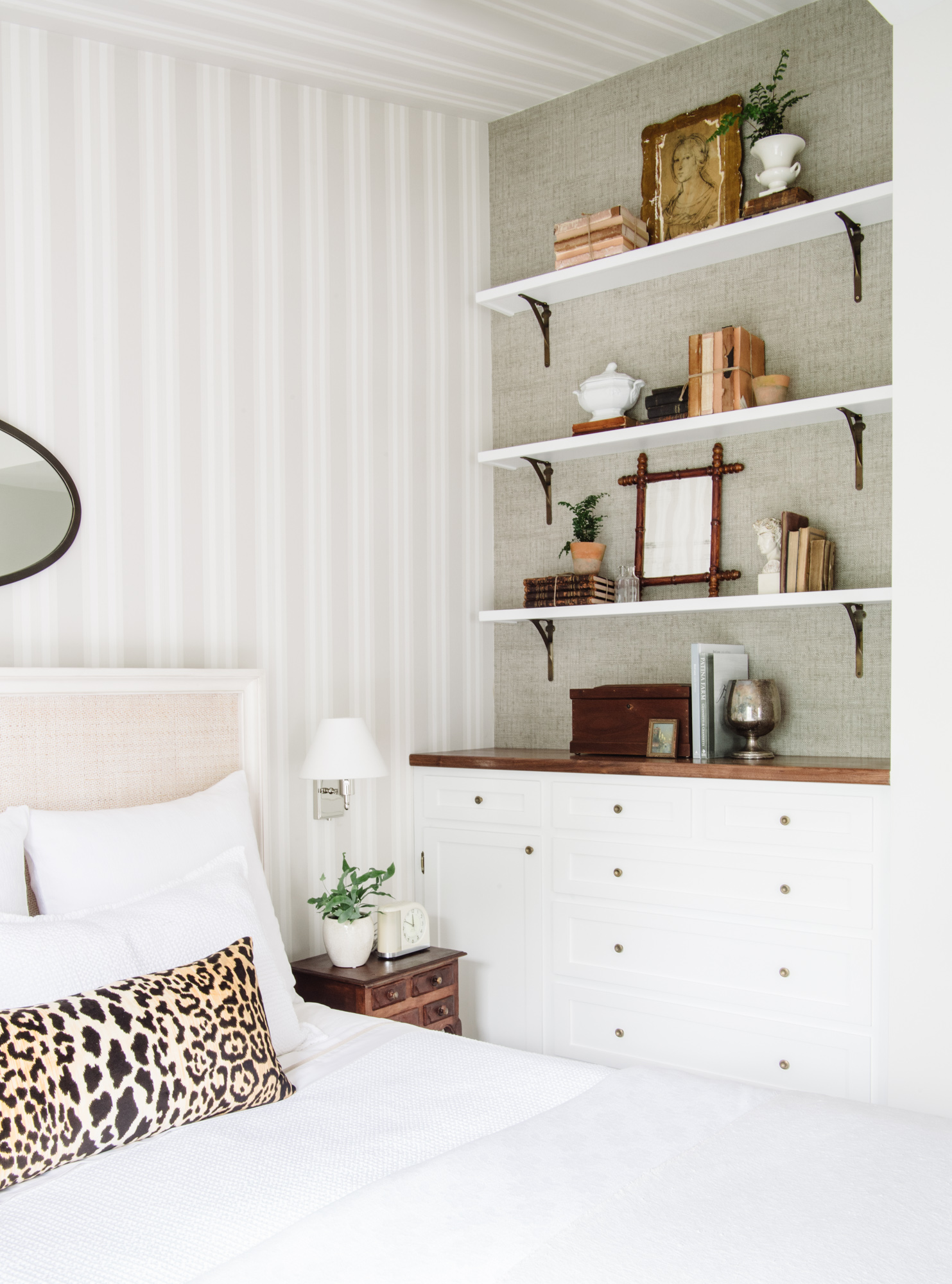 Project Reveal: Master Bedroom Oasis — Alison Giese Interiors