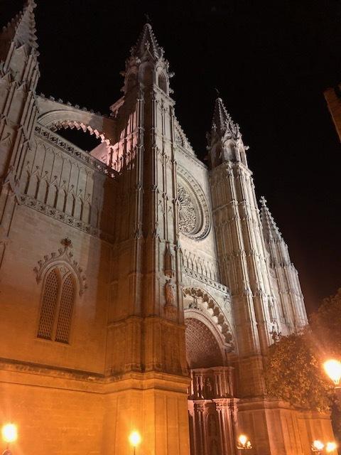 Cathedral - Palma