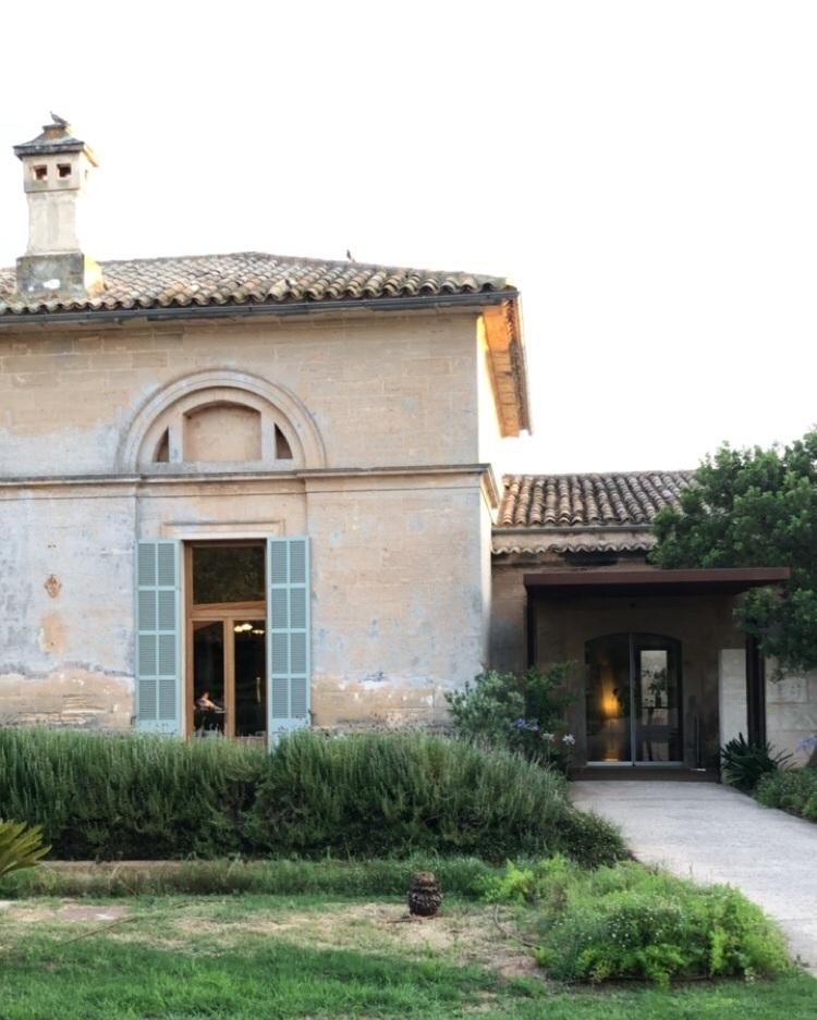 Fontsanta+Hotel - Mallorca Spain