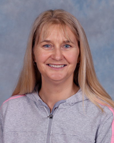 Trudi Kelly - Science and Physical Education