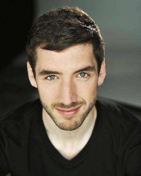 Alex Nicoll* as Anthony Hope