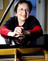 Wendy Bross Stuart - Music Director