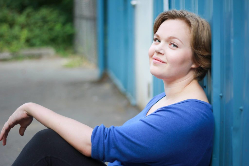 Sarah Harrison- Assistant Director