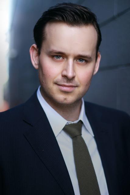 Erik Gow* as Ensemble