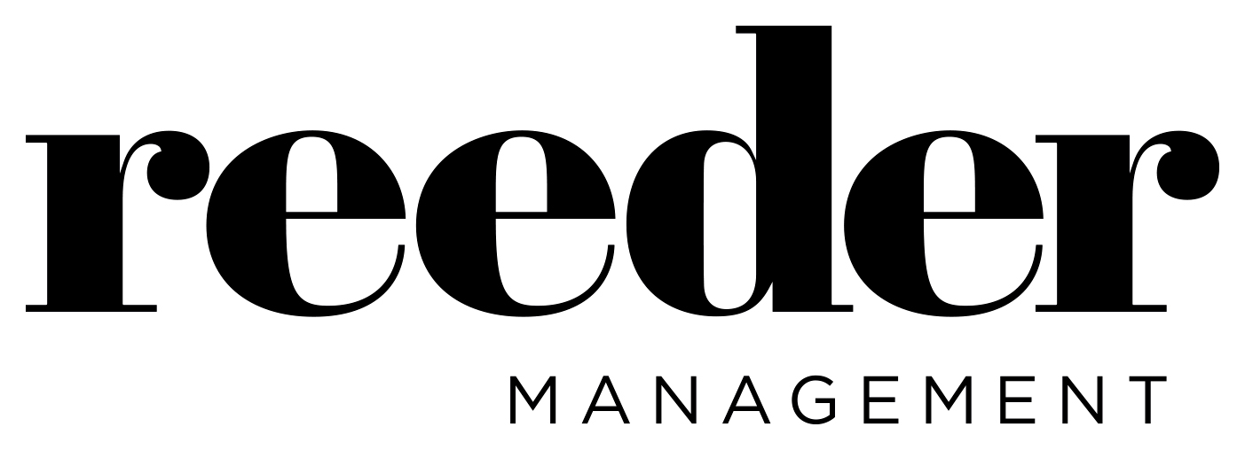 Reeder Model Management