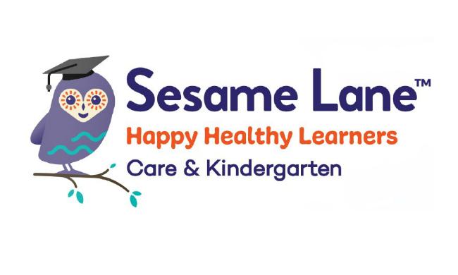 Sesame Lane