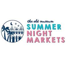 The Old Museum Summer Night Markets