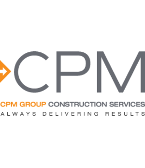 CPM Group Construction Services