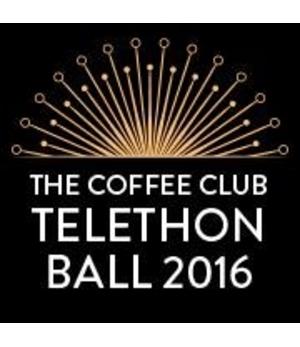 The Coffee Club Telethon Ball 2016