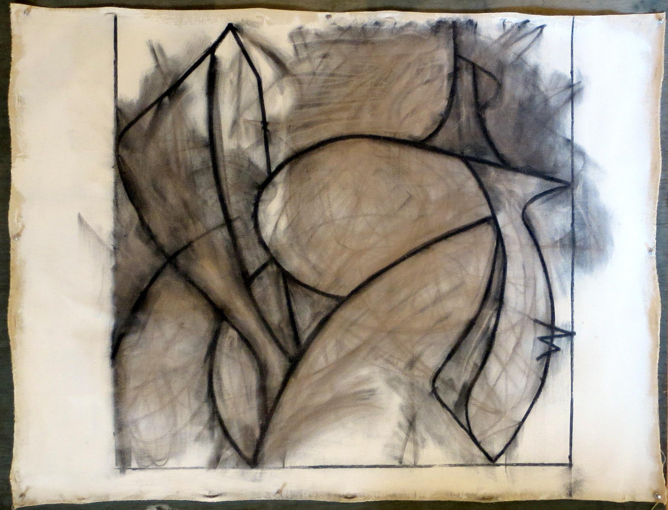 "Composition #56: ""Italian Elegy"""