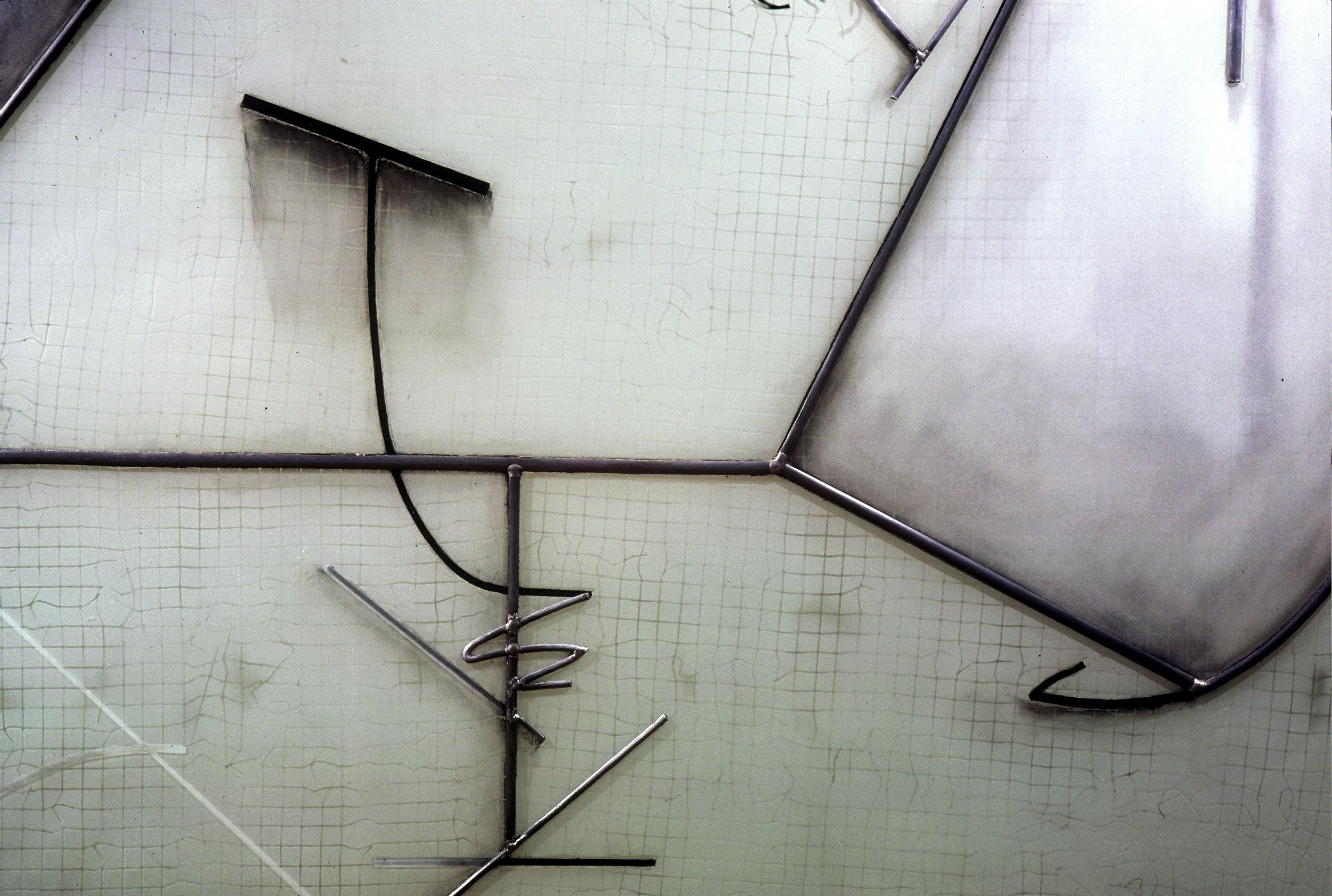 Quartet (detail)