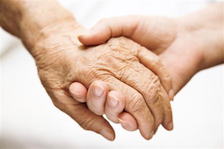 Sensory Stimulation  - Balance & Fall Reduction Program for Multiple Sclerosis