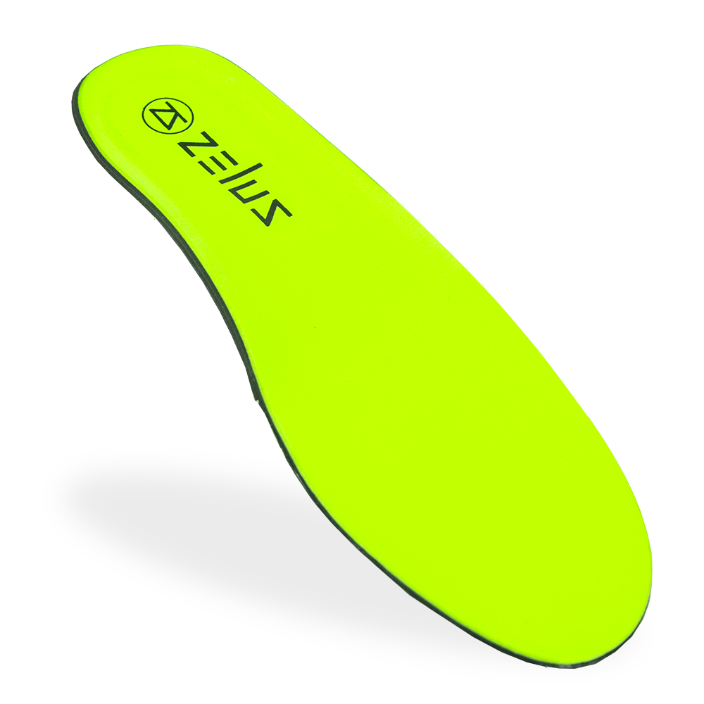ZELUS Olympus Arch Insoles -