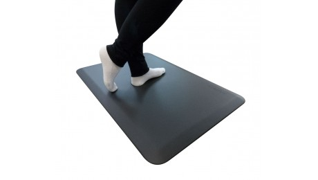 The Best Standing Desk Mats To Avoid Foot Pain Naboso