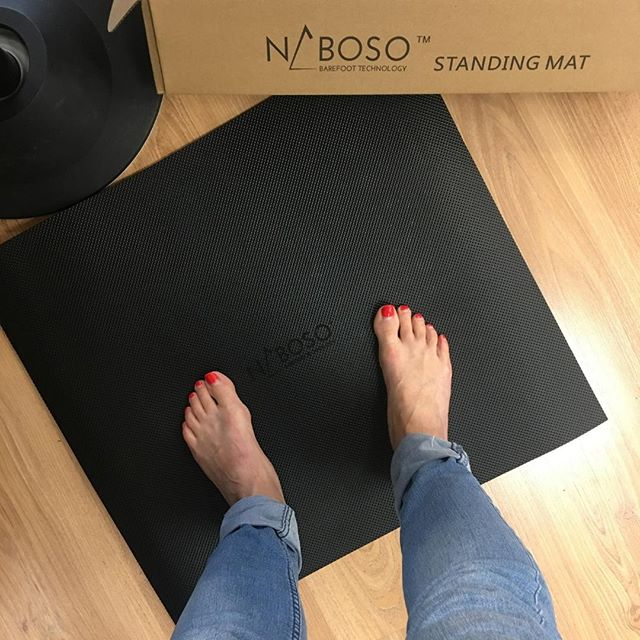 NABOSO STANDING MAT | WWW.NABOSOTECHNOLOGY.COM