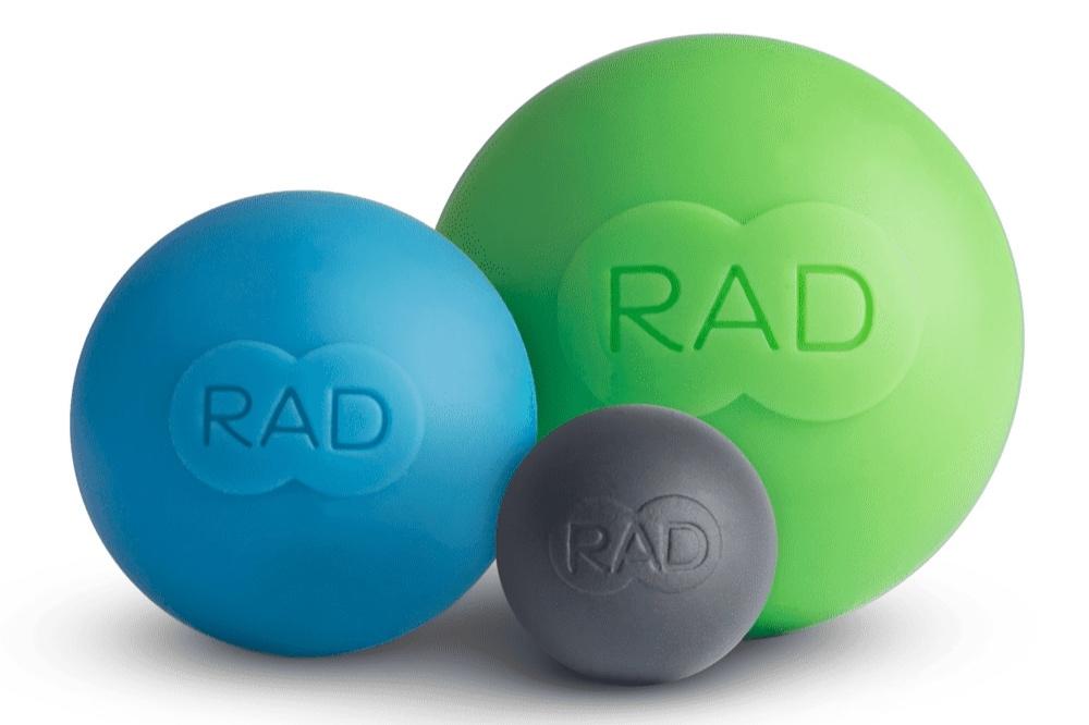 RAD Rounds by RAD Roller (www.radroller.com)