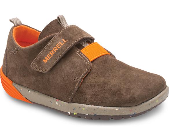Merrell Bare Steps Toddler Shoes (www.merrell.com)